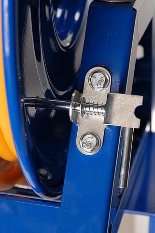 spray equipment failure to inspect causes expensive problem