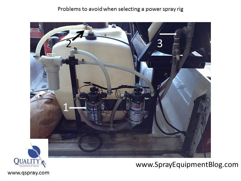 pest control sprayer hose problem copy