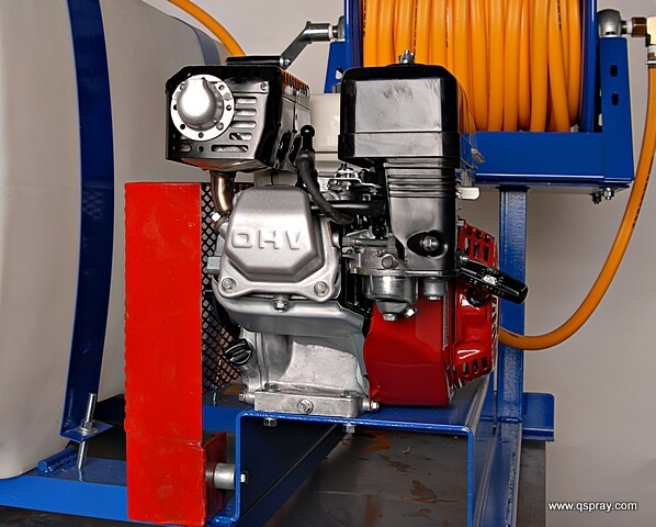 Honda Exhaust Deflector