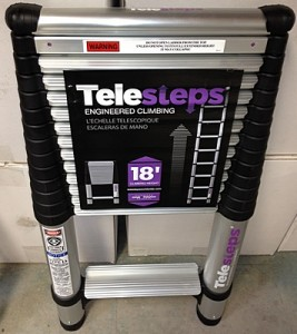 Telesteps Ladders What Are The Disadvantages Qspray Com